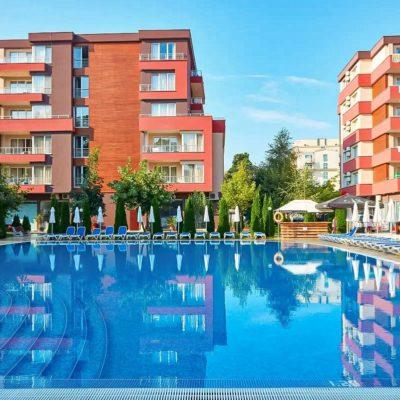 Hotel Zornica Residence****