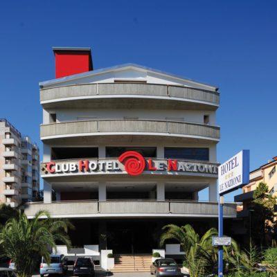 Hotel Le Nazioni***