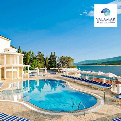 Hotel Valamar Sanfior****