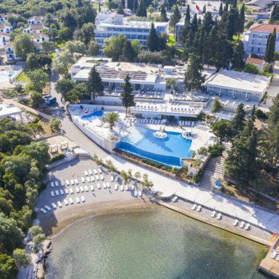 Port 9 Hotel****