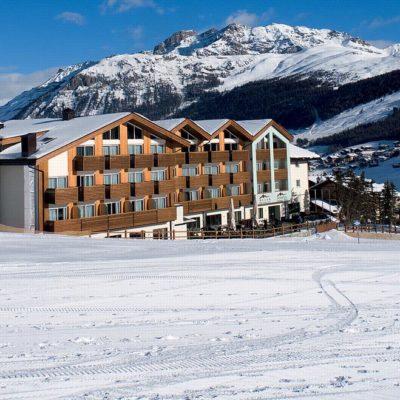 Lac Salin SPA & Mountain Resort****