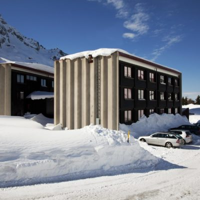 Residence Savoia**